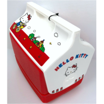 Igloo Hello Kitty Classic Playmate Mini 4 Quart 6-Can Cooler Limited Edi... - $49.90