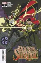 Doctor Strange #8 NM Marvel - $3.95