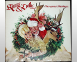 Kenny   dolly once upon a christmas cover thumb155 crop