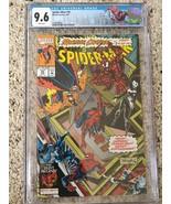 Spider-Man #35 CGC 9.6 (2100338002) Limited Spidey NYC label, 6/93 - $105.00