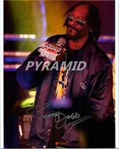 SNOOP DOGG  Autographed Signed Photo w/Certificate of Authenticity-80280 - $85.00