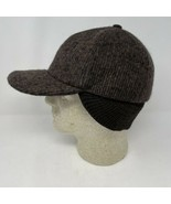 Saks Fifth Avenue Wool Blend Hat Made in Italy Men's Size XL - $29.69
