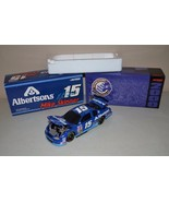 Action 1:24 #15 MIKE SKINNER 2000 DIECAST CHEVY MONTE CARLO ALBERTSONS C... - $11.87
