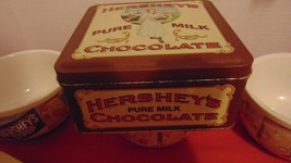 Hersheys Tins-Soup/Cereal Bowls-3 Each-Houston Harvest Gift Candy Store-Candy image 2