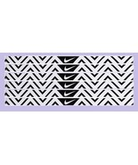 Nike Unisex Running All Sports Headband CHEVRON WHITE LOGO NEW - $6.50