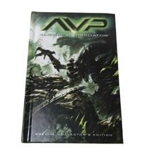 Aliens Vs Predator Special Collectors Ed Graphic Novel Hardcover Dark Horse Book - $34.64