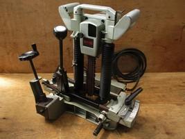 Ryobi Elettrico Catena Mortasatrice per Legno Working JCM-30N-6 100V - $577.80