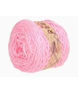 Milk Cotton Thick Yarn 0206 knitting Yarn Scarf Yard Warm & Soft Yarn, P... - £13.08 GBP