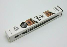 NYX FILL & FLUFF Eyebrow Pomade Pencil No.FFEP07 Espresso 0.007oz/0.2g NIB  - $8.42