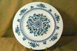 Royal Doulton Plymouth #TC1105 Dinner Plate - $8.96