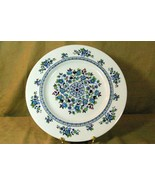 Royal Doulton Plymouth #TC1105 Dinner Plate - $8.15