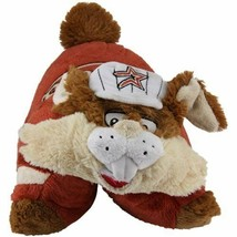 Houston Astros Sport Pillow Pet Mini Mascot Plush Toy 2011 - $29.95