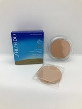 Shiseido UV Protective Compact Foundation Refill SPF36 Light Ochre SP30 New - $34.64