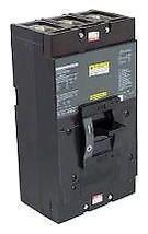LHL36000M1287 600VAC 250VDC 400A 3Pole 65kA L-Frame Thermal Magnetic Aut... - $1,521.88