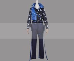Customize Twisted Wonderland Ignihyde Idia Shroud Cosplay Costume - $160.00