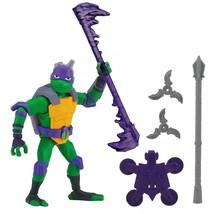 Rise of the Teenage Mutant Ninja Turtles Donatello Figure NIB/Sealed - $12.99