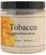 Tobacco Walnut Body Scrub - $18.42+