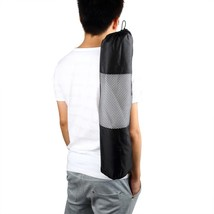 2017 mochila yoga Sports Bags popular Portable Yoga Mat Bag Polyester Ny... - $113,78 MXN