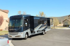 2015 Winnebago Adventurer 39' For Sale In Spark, NV 89436 image 1