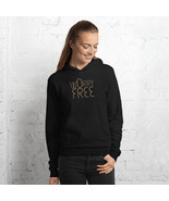 Personalized Unisex Pullover Hoodie - Bella + Canvas 3719 - $40.50+