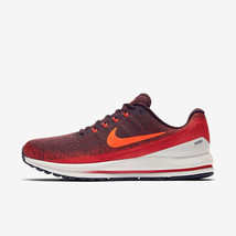 NIKE AIR ZOOM VOMERO 13 MEN'S SHOES deep burgundy crimson 922908 600 MSRP - $74.71