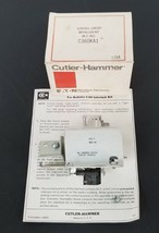NIB EATON CUTLER-HAMMER C360KA1 INTERLOCK KIT 1NO/1NC SER. A1
