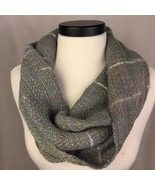 Handwoven Cowl from Hand-dyed Dreamy Warp - $88.00