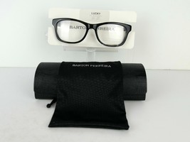 Barton Perreira Lucky (BLM) Black Magic 52 X 17 140 mm Eyeglass Frames - $70.08