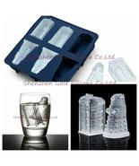 Free Shipping 1pcs Doctor who Ice Cube Doctor who Tardis Ice Cube Compan... - $20.00