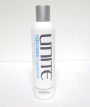 Unite 7 Seconds Conditioner Moisture Shine Protect - 8 oz [HB-U] - $12.93
