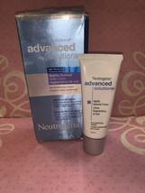 Neutrogena Advanced Solutions Nightly Renewal Cream 39 Ml Skin Care - $16.79