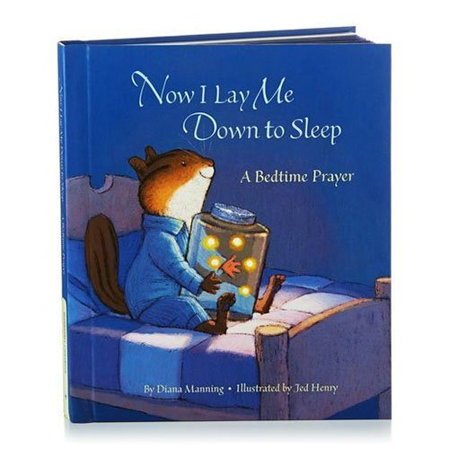 Now I Lay Me Down to Sleep [Hardcover] Diana Manning