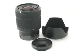 Sony SEL FE 28-70mm / FE 28-70 / SEL2870 / F/3.5-5.6 OSS Lens_Black Used - $159.90