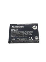 Original Internal Battery BN70 fits Motorola I418 I706 I856 Replacement SNN5837A - $7.79
