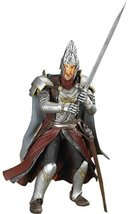 Lord of the Rings Trilogy Fellowship of the Ring Action Figure King Elendil (Swo - $24.99