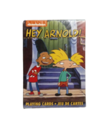 Hey Arnold! Nickelodeon Playing Cards - Aquarius (Pack of 1) - $14.99