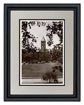 "Schooner Bay Co. 11"" x 14"" Clemson University - Tillman Hall Historical ... - $58.56"