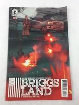 Briggs Land #3 Oct 2016 Dark Horse Comic Book - $7.91