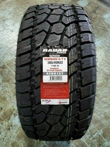 305/45R22 Radar RENEGADE A/T5 All-Terrain A/T 118S XL (SET OF 4) - $789.99
