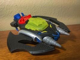 Mattel Imaginext Batman Batwing Vehicle & Action Figure DFX82 (2015) - $6.93