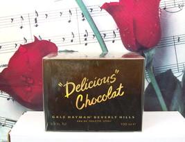Gale Hayman Delicious Chocolat EDT Spray 3.3 FL. OZ. NWB - $69.99