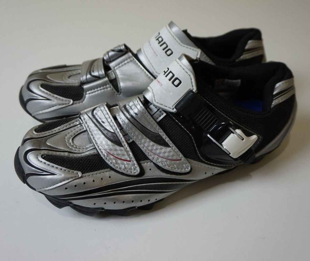 6bf92324b Shimano SH-M087S MTB Cycling Biking Shoes and 50 similar items