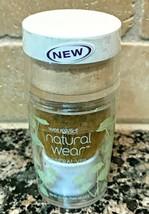 Wet n Wild NATURAL WEAR Mineral Veil Loose Face Powder w/ Brush .12oz NE... - $7.50