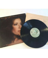 "CARLY SIMON Another Passenger LP Autographed Cover 12"" VG++ All Original - $47.03"
