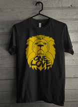 One Love Rasta - Custom Men's T-Shirt (1102) - $19.13+