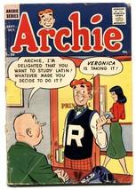ARCHIE COMICS #88 BETTY & VERONICA comic book 1957 G - $37.83