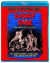 Basket Case [Blu-ray] (1982)