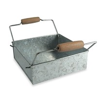 Artland Oasis Galvanized Steel Napkin Holder - $11.99