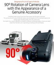 Lukas K-900 QD 2Ch QHD/FHD 3.5In 32Gb ADAS 3.0 GPS Sony Exmor R STARVIS / FedEx image 6