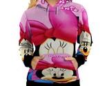Minnie mouse   womens hoodie thumb155 crop